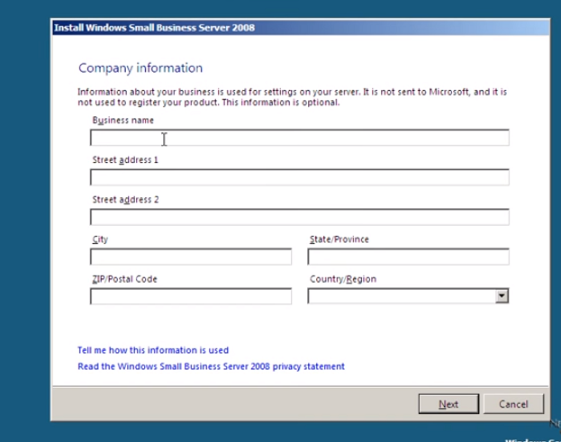 Windows small business server 2008 standard download iso